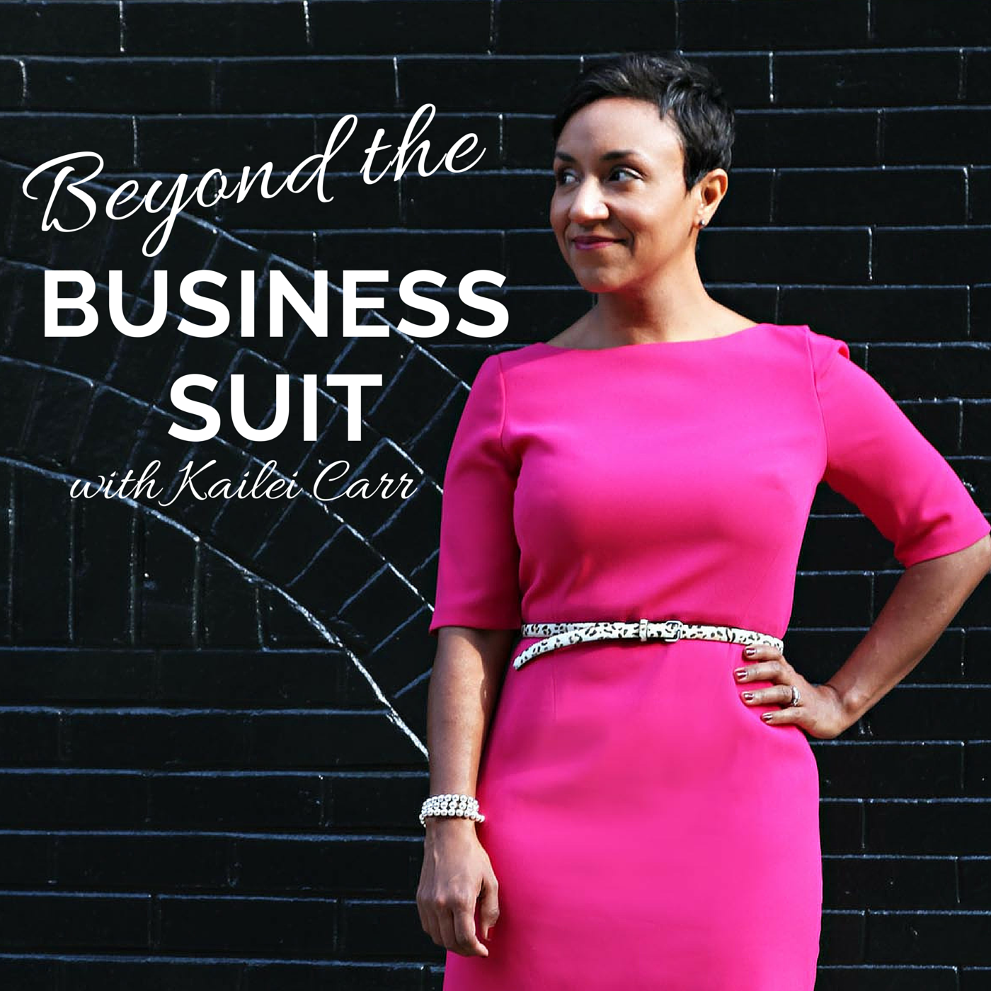 The Beyond the Business Suit Podcast